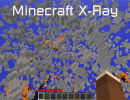 X-Ray Mod with Fly for Minecraft 1.4.2