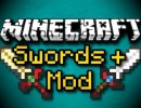 More Swords Mod for Minecraft 1.4.2