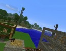 Third Person Camera Mod for Minecraft 1.4.4