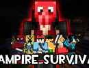 Vampire Survival Map for Minecraft