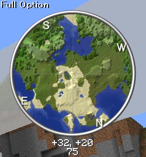 a2d0c  Rei Minimap Mod 1 [1.6.2] Rei's Minimap Mod Download
