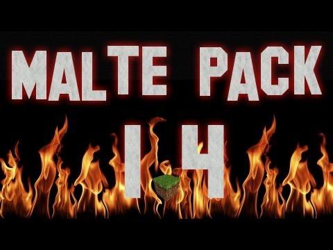 a598e  Malte texture pack [1.5.2/1.5.1] [64x] Malte Texture Pack Download