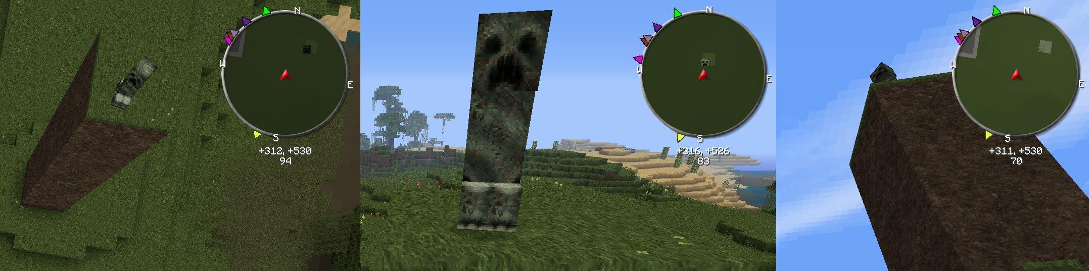 a823c  mobicons Zan's Minimap Mod for Minecraft 1.4.4/1.4.5