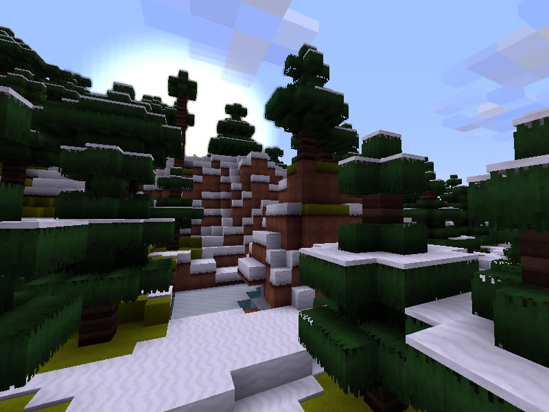 adf84  Good morning craft texture pack 2 [1.9.4/1.8.9] [16x] Good Morning Craft Texture Pack Download