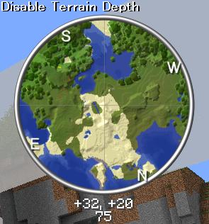 bfba2  Rei Minimap Mod 3 [1.5.2] Rei's Minimap Mod Download