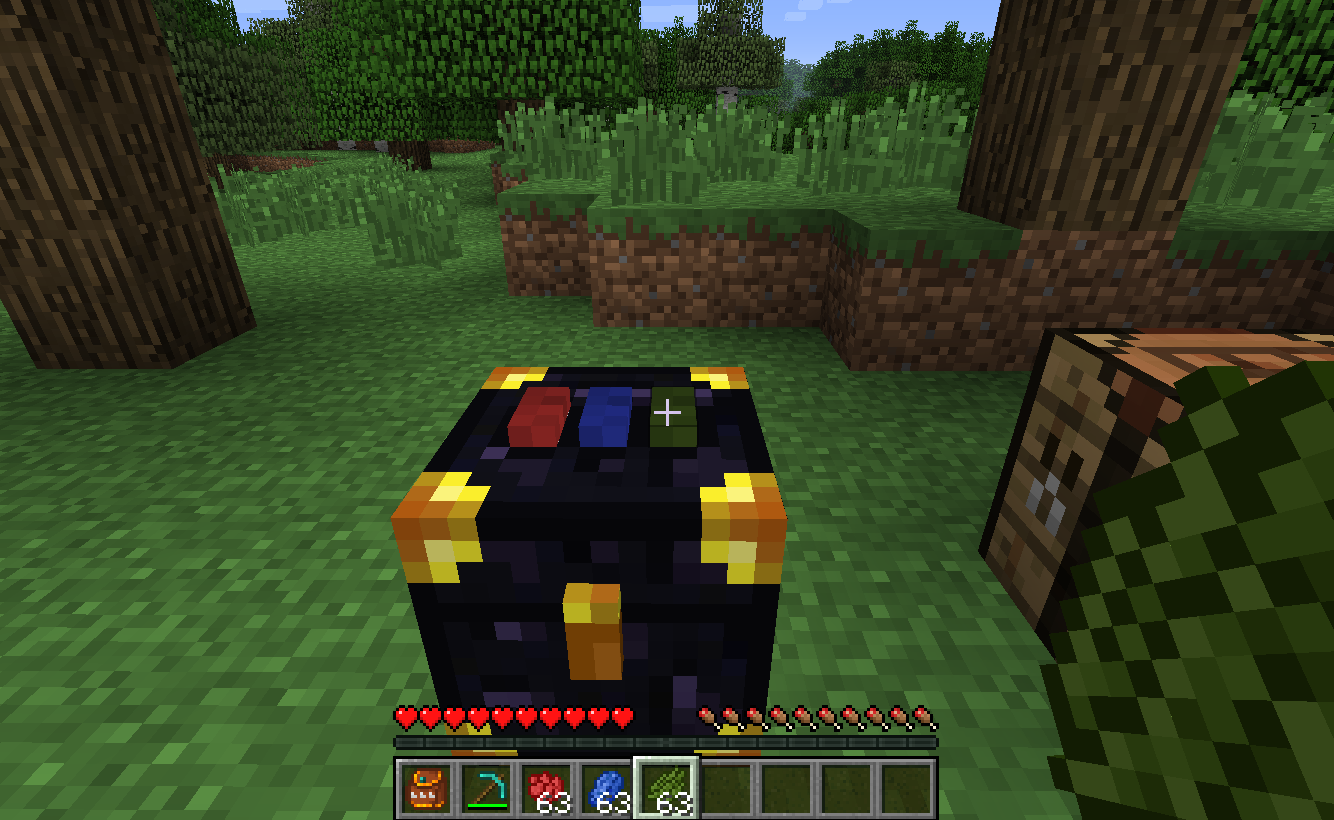 1. 7. 10] chickenchunks mod download | minecraft forum.