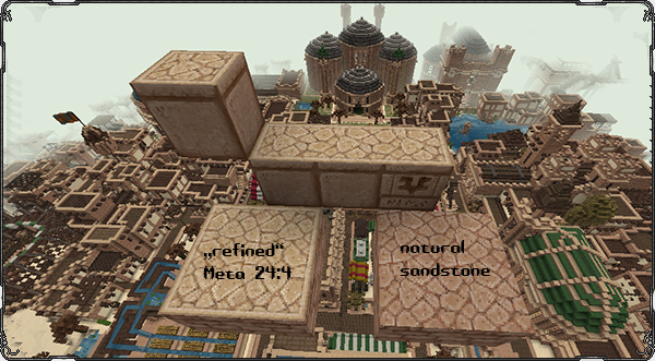 d17e1  Conquest texture pack 5 [1.7.10/1.6.4] [32x] Conquest Texture Pack Download