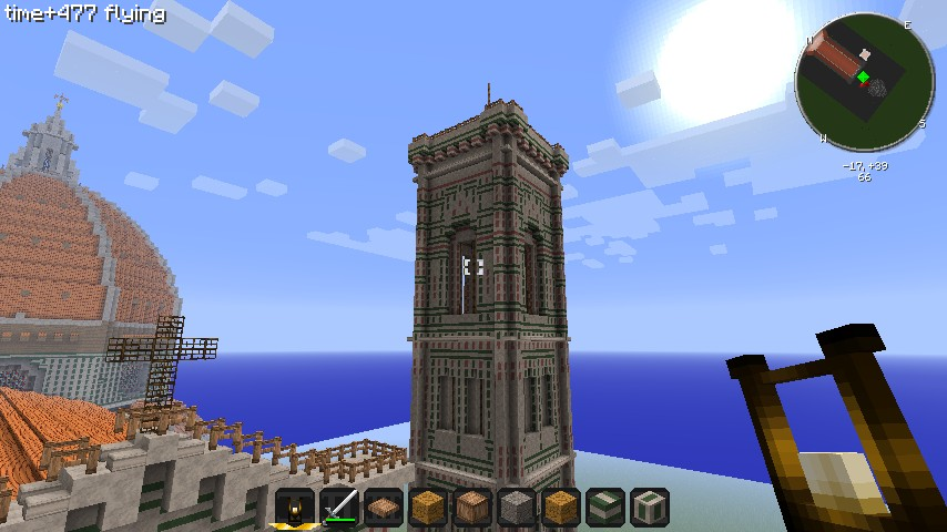 http://minecraft-forum.net/wp-content/uploads/2012/11/d5cfc__Retro-Sun-Direction-Mod-1.jpg