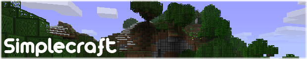 e81b5  SimpleCraft Texture Pack [1.7.2/1.6.4] [16x] SimpleCraft Texture Pack Download