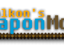 Balkon's Weapon Mod for Minecraft 1.4.4