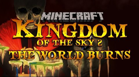 ee71d  Kingdom of the Sky 2 Kingdom of the Sky 2 Map – The World Burns Download