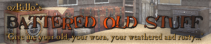 eeada  Battered old stuff texture pack [1.4.7/1.4.6] [32x] Battered Old Stuff Texture Pack Download