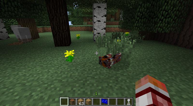 Infestation Mod For Minecraft 1 4 2 Minecraft Forum