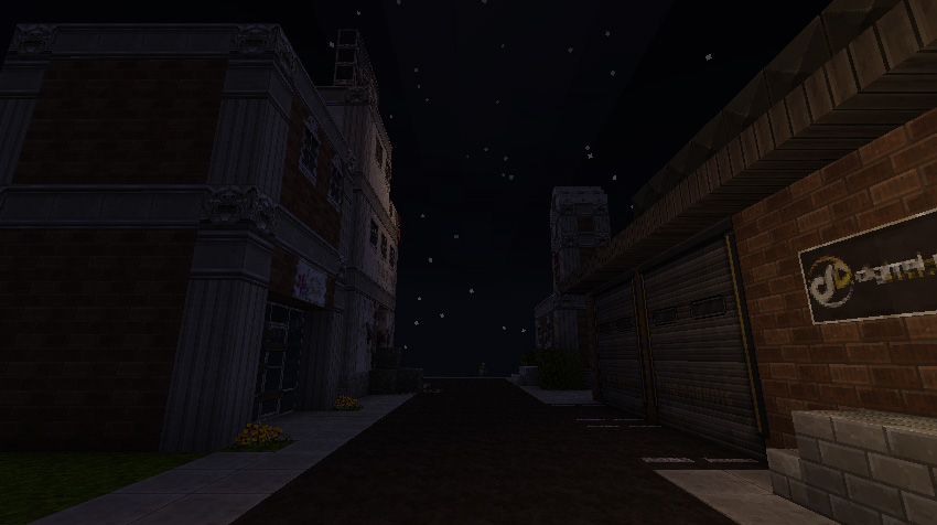 fed48  The End Pack 3 [1.4.7/1.4.6] [32x] The End Is Extremely Night Texture Pack Download