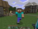 Herobrine Mod for Minecraft 1.4.2