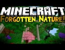 Forgotten Nature Mod for Minecraft 1.4.5