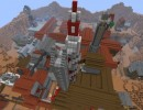 Team Fortress 2 Map for Minecraft 1.4.5