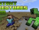 Mutant Creatures Mod for Minecraft 1.4.4