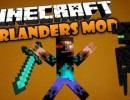 The Farlanders Mod for Minecraft 1.4.5
