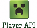Player API for Minecraft /1.4.4/1.4.5/1.4.6