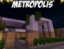 Metropolis Map for Minecraft