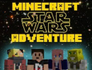 Star Wars Adventure Map for Minecraft