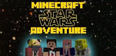 Star Wars Adventure Map for Minecraft | Minecraft Forum