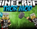 Thor Mod for Minecraft 1.4.5
