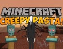 CreepyPastaCraft Mod for Minecraft 1.4.5