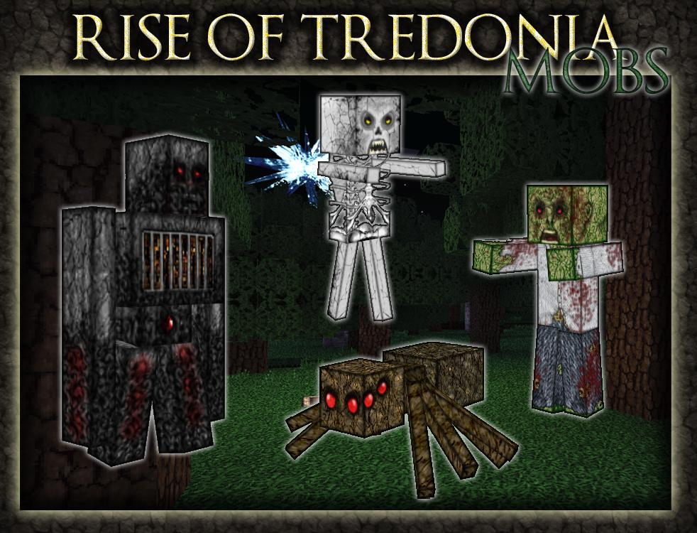 094f2  Rise of tredonia texture pack 2 [1.5.2/1.5.1] [64x] Rise Of Tredonia Texture Pack Download