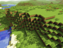 GLSL Shaders Modified Mod for Minecraft 1.4.6