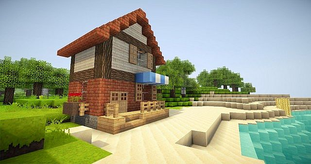 205fe  Willpack HD Texture Pack [1.4.7/1.4.6] [32x] Willpack HD Texture Pack Download
