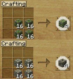 1 4 7 stone brick recipe download minecraft forum. Black Bedroom Furniture Sets. Home Design Ideas