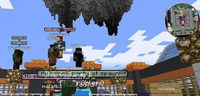 http://minecraft-forum.net/wp-content/uploads/2012/12/2a3f9__Chat-Bubbles-Mod-2.jpg