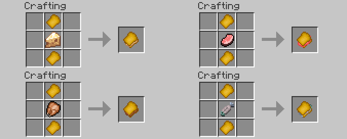 325d6  d4e8b8af 1015542 Lots of Food Mod for Minecraft 1.4.5
