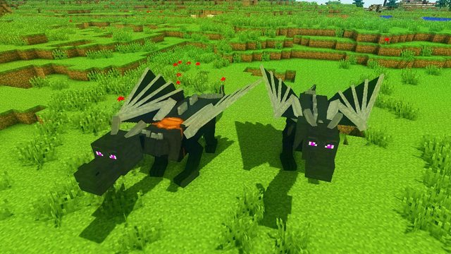 37256  Dragon Mounts Mod 3 Dragon Mounts Screenshots