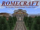 [1.7.10/1.6.4] [16x] RomeCraft Texture Pack Download