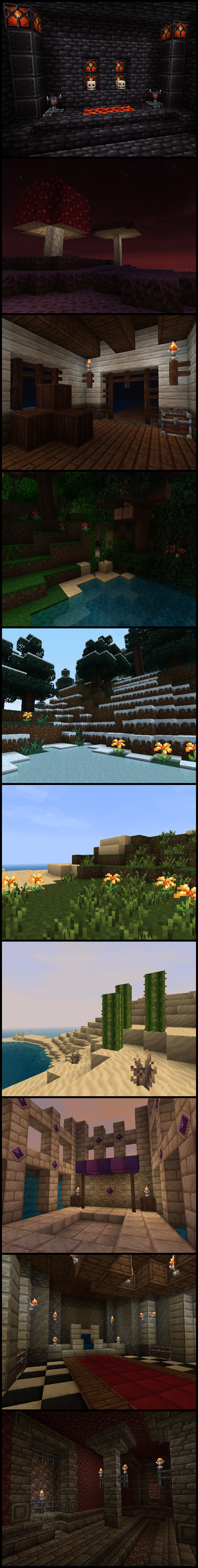 5b23a  Wayukian texture pack 2 [1.5.2/1.5.1] [16x] Wayukian Texture Pack Download