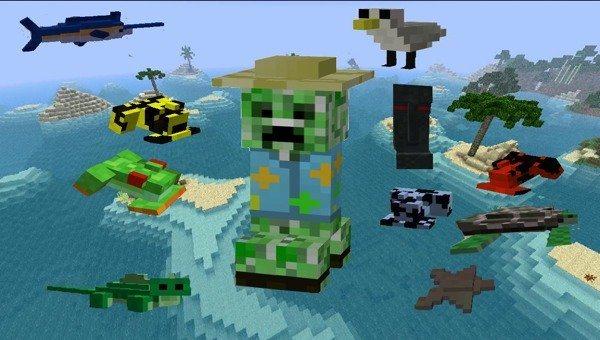 600x340xTropicraft Mod 2.jpg.pagespeed.ic .4Rc5YWe Vh Tropicraft Mod for Minecraft 1.4.5