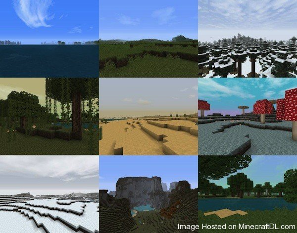 600x471xMisa Realistic Texture Pack.jpeg.pagespeed.ic .Z5e1LEXCVt [1.4.7/1.4.6] [64x] Misa's Realistic Texture Pack Download