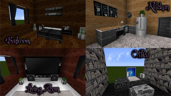 601x338xSmooth Realistic Texture Pack Feature.jpg.pagespeed.ic .nxlsicQAaK [1.5.2/1.5.1] [64x] Smooth Realistic Texture Pack Download