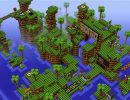 Sonic the Hedgehog Map for Minecraft 1.4.5