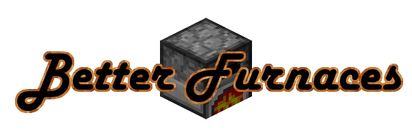 6084e  Better Furnaces Mod Better Furnaces Mod for Minecraft 1.4.5