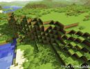 GLSL Shader Mod for Minecraft 1.4.5