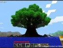 TreeFeller Mod For Minecraft 1.4.5