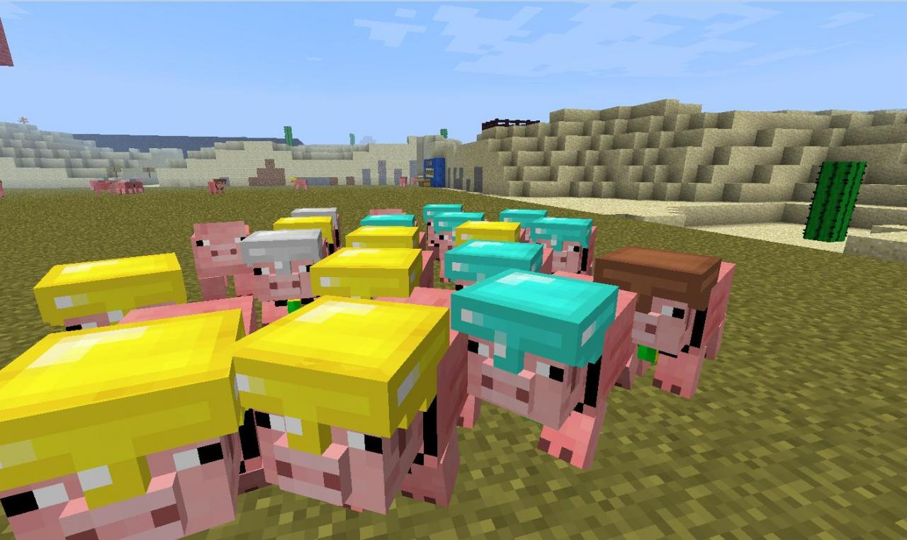 6410a  Pig Companion Mod 7 Pig Companion Screenshots