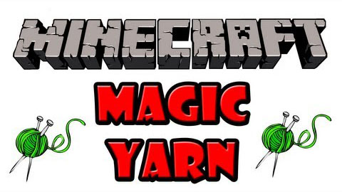 657ed  Magic Yarn Mod [1.5.2] Magic Yarn Mod Download