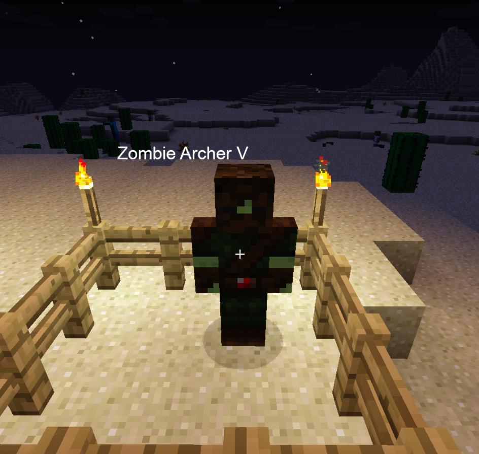 69f7b  J9E2X Zombie Apocalypse Mod for Minecraft 1.4.5