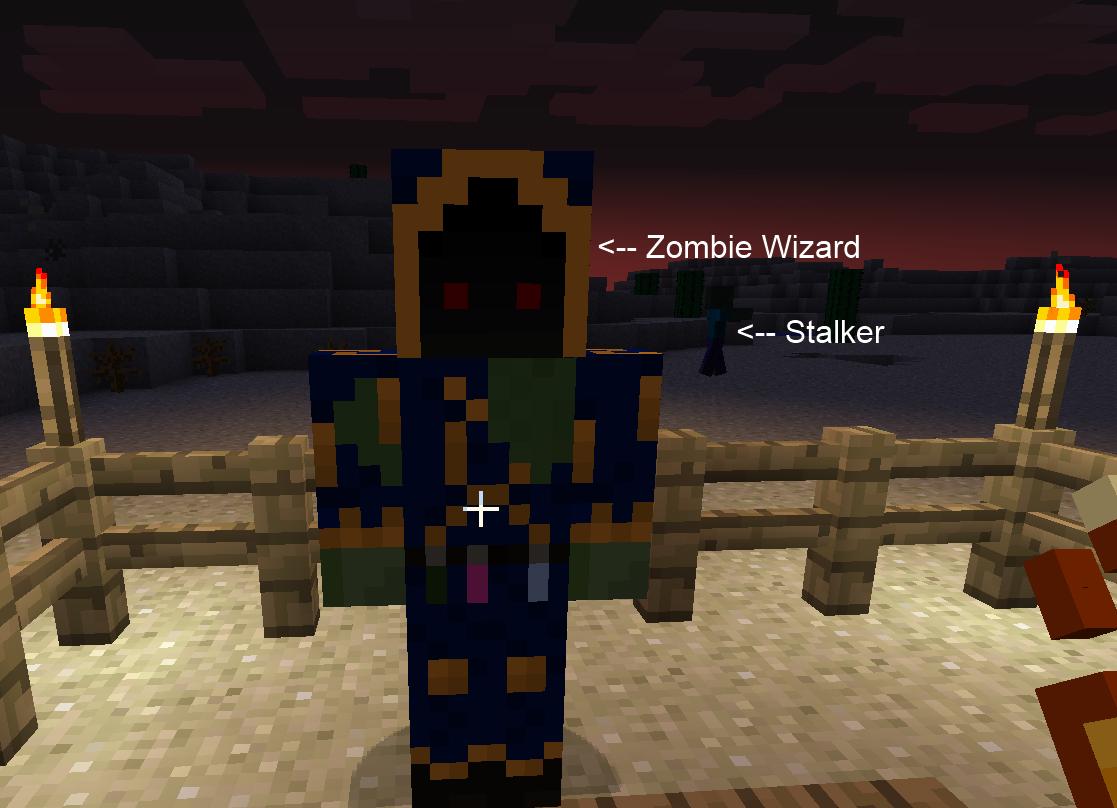 69f7b  lJbuT Zombie Apocalypse Mod for Minecraft 1.4.5
