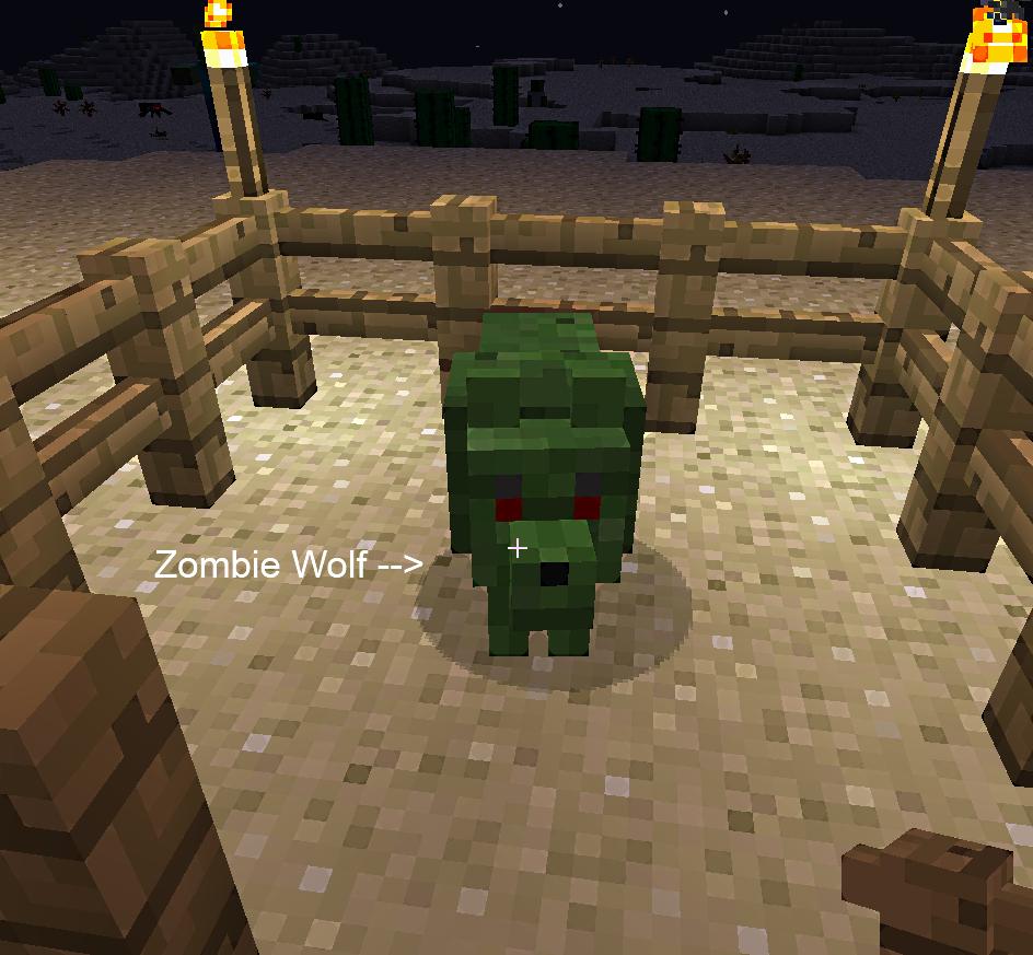 69f7b  qH5en Zombie Apocalypse Mod for Minecraft 1.4.5